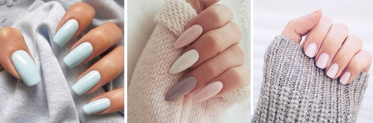 Pretty in Pastels! - Want That Trend